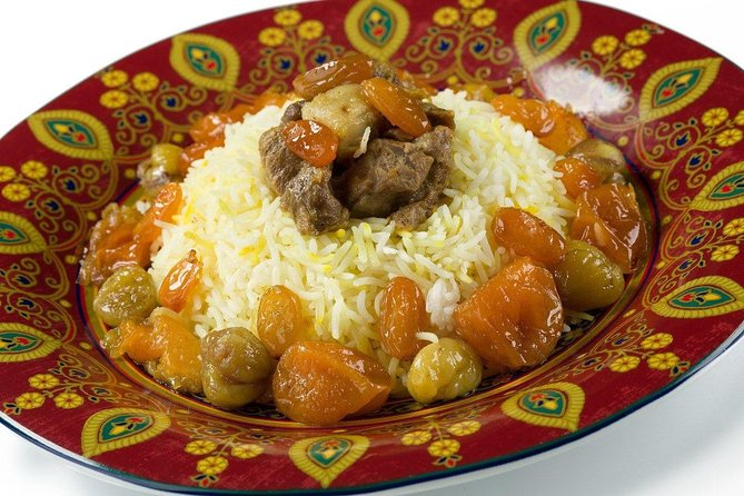 Private Tour: Azerbaijan Cuisine Cooking Class in Baku