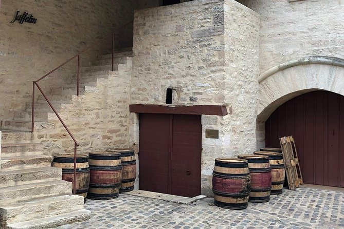 BURGUNDY : Unique Wine Tour from PARIS (Day-trip by TGV - High-speed train) photo 7