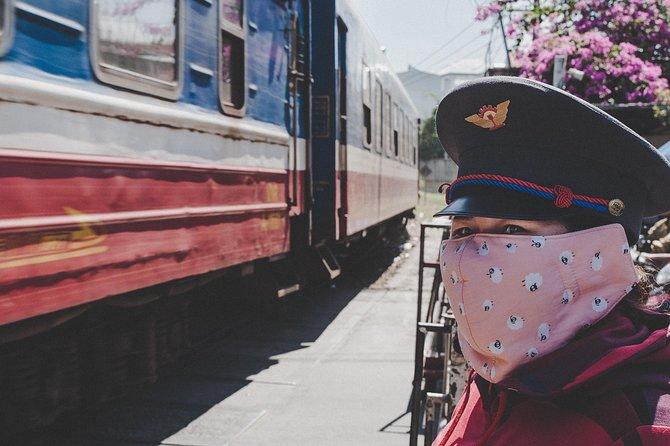Saigon Railway Village