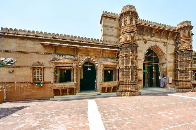 Udaipur To Ahmedabad Tour Package