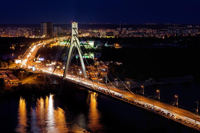 Bridges Tour in Kyiv photo 6