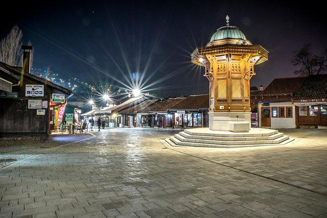 Sarajevo tour