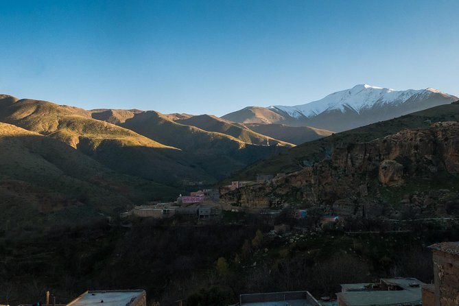 Fantastic MTB in the Atlas Mountains -Day Tour from Marrakech photo 3