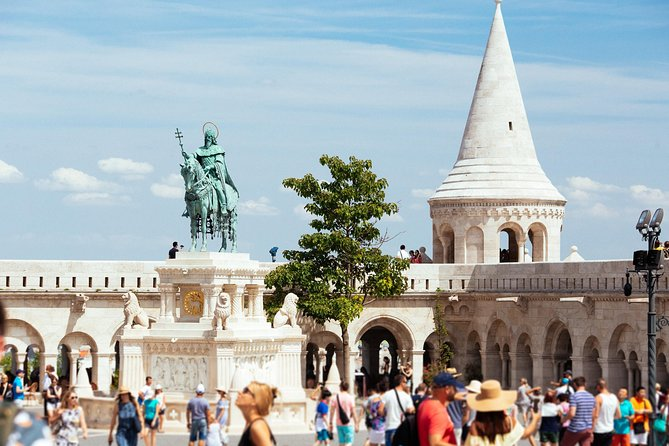 Withlocals Highlights & Hidden Gems: Best of Budapest Private Tour