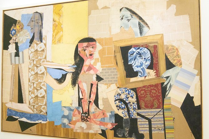 Paris: Picasso Museum Guided Tour for Family with Children