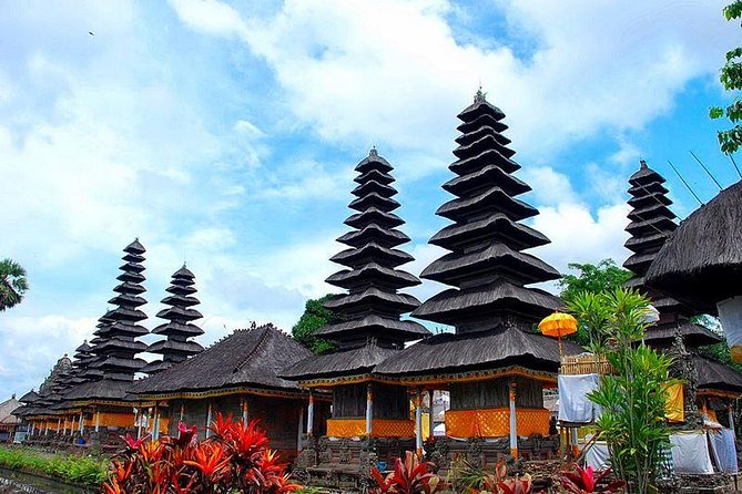 Full Day Bali Natural Beauty and Lake Temple Tour
