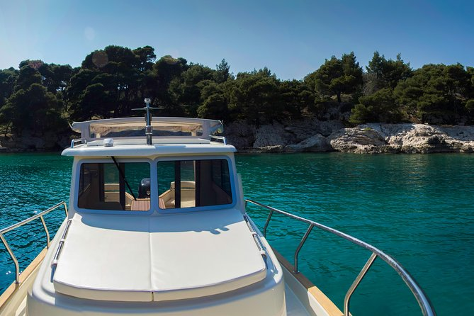 From Dubrovnik: All-Day Private Boat Tour