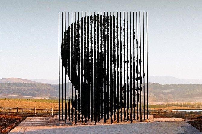 Mandela Capture Site y PheZulu Cultural Village Tour privado de un día desde Durban