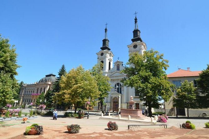 Pearl of North Serbia, trip to Novi Sad and Sremski Karlovci with wine tasting
