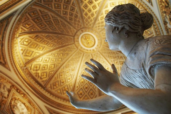 Skip-the-line Uffizi Gallery Florence Guided Museum Tour - Semi-Private 8ppl Max