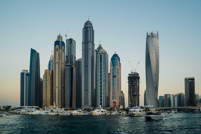 Dubai in Private - Sightseeing Afternoon tour: Covid-19 safe & PRIVATE tour