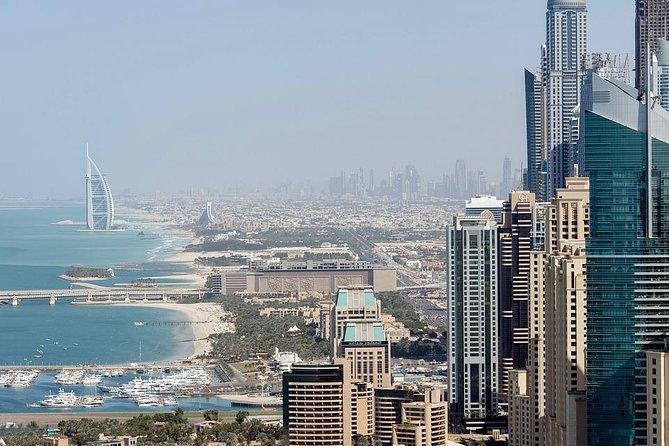 Day Layover in Dubai: Covid-19 safe & PRIVATE tour