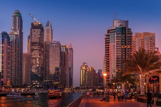 Tales of Dubai and Abu Dhabi: Covid-19 safe & PRIVATE tour