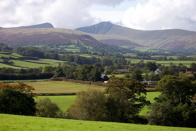 Cardiff 1-day tour Brecon Beacons photo 1