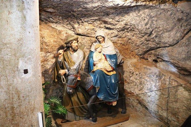 Bethlehem Half Day Tour - Pick up from Jerusalem & Tel Aviv