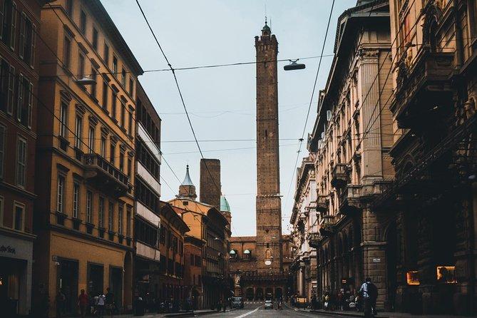 Basilica Di San Petronio Bologna Italy Attractions