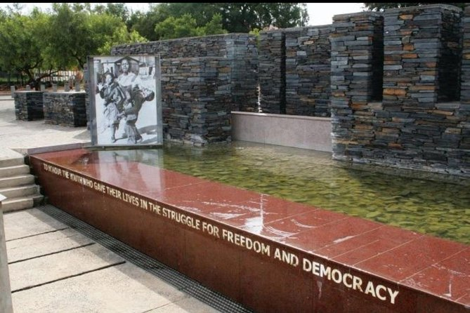 Soweto and Apartheid Museum Day Tour private from Johannesburg 7 Private
