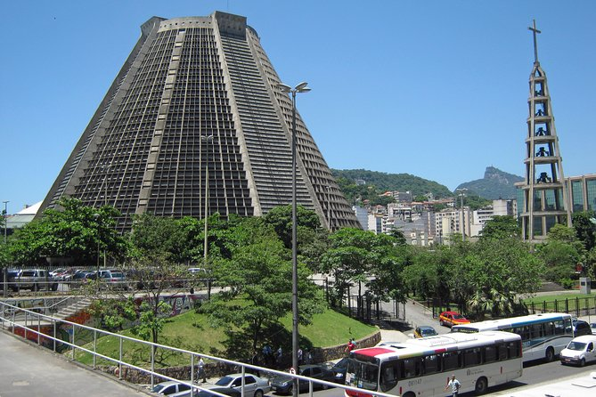 Rio de Janeiro in One Day City Tour Including Lunch photo 2