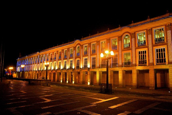 Bogotá Private 8 Hours City Tour, Lunch, All Included photo 26