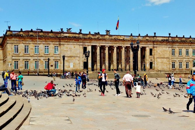 Bogotá Private 8 Hours City Tour, Lunch, All Included photo 2