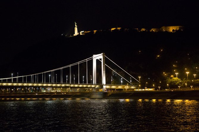 Budapest Evening Walking Tour with optional Danube River Cruise photo 6