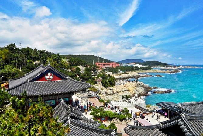 Cruise Layover : Small Group Busan Highlight Day Tour photo 3