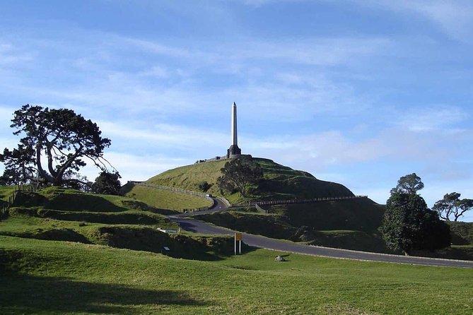 Private 3 Hour Auckland City Tour