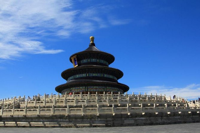 Private tour of Temple of Heaven, Hutong & Summer Palace