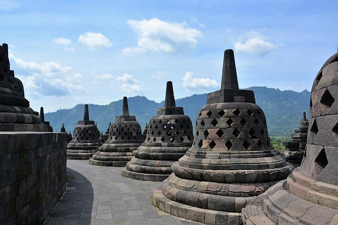 Yogyakarta Art And Heritage 3 Days 2 Nights