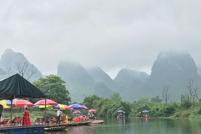 2-Day Private Yangshuo Trip By Round-way Bullet Train From Guangzhou photo 7