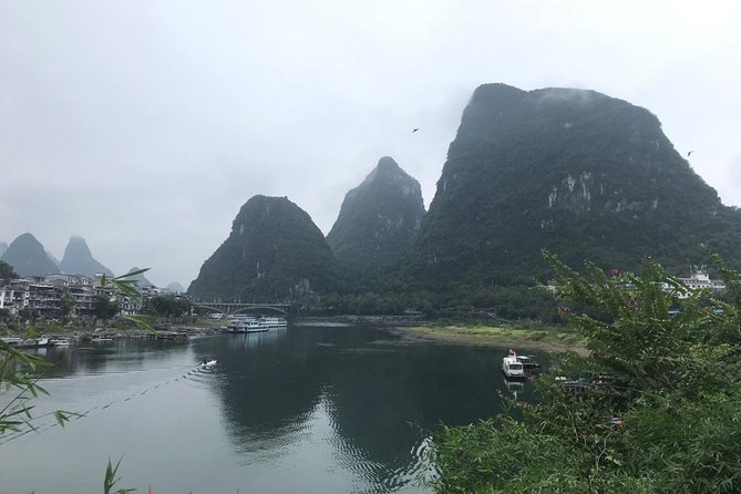 2-Day Private Yangshuo Trip By Round-way Bullet Train From Guangzhou photo 6