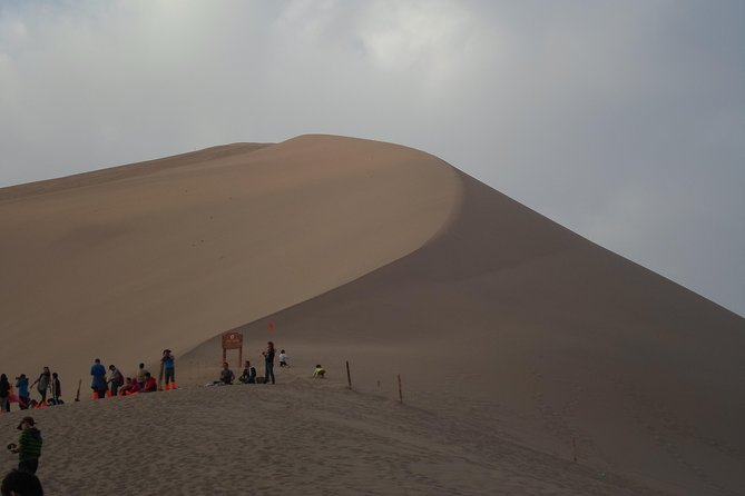 3-Night Private Tour from Dunhuang to Jiayuguan photo 8