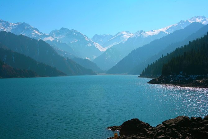 All-Inclusive Private Day Tour to Tianchi Heavenly Lake from Urumqi photo 7