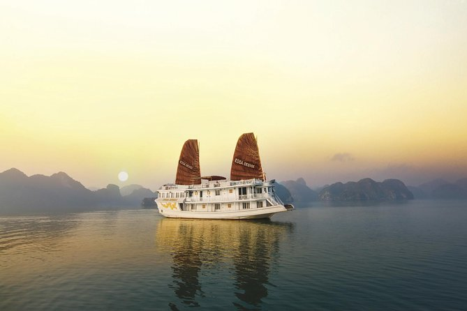 Halong Bay 2Day - 1 Night with Rosa Cruise