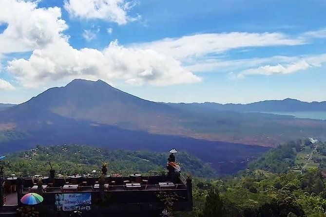 Full Day Best of Bali Volcano Tour