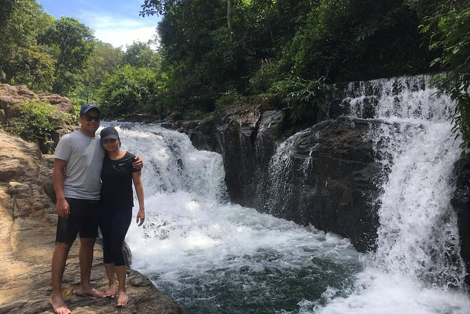7 Waterfalls Close to Colombo