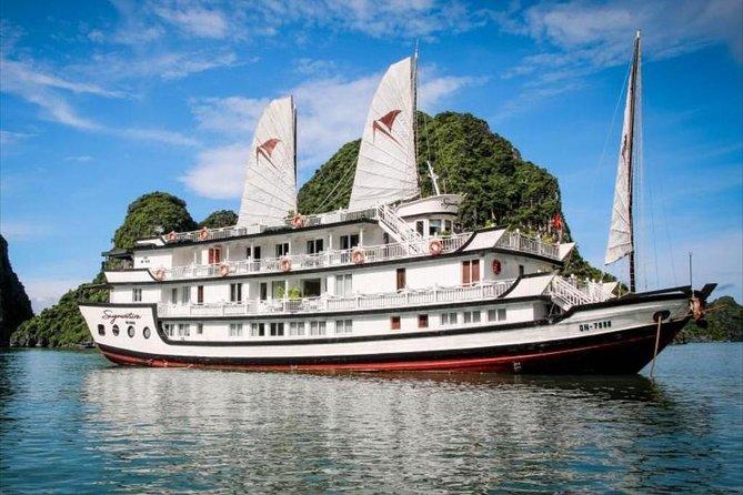 Halong Bay 2 Days-1 Night with Signature Royal Cruise