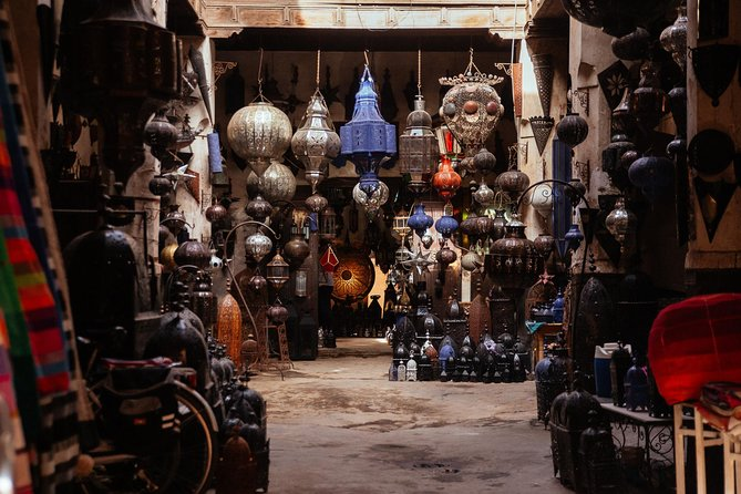 Discover Marrakech Like a Local Private Tour photo 2