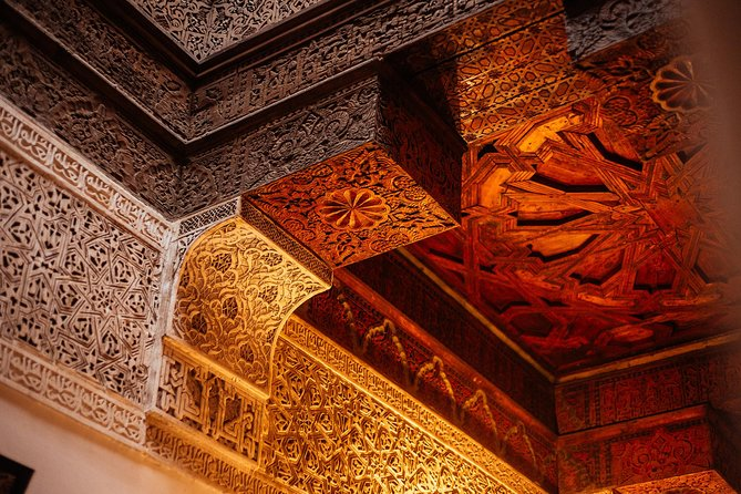 Discover Marrakech Like a Local Private Tour photo 7