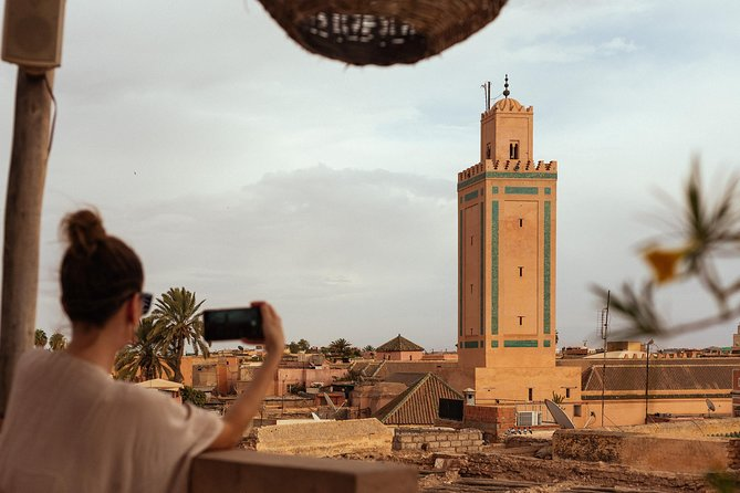 Discover Marrakech Like a Local Private Tour photo 8