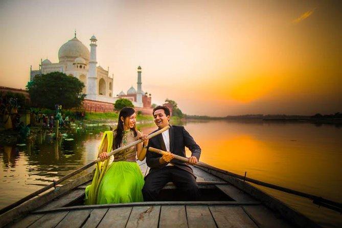 2 Days : Agra Jaipur Tour From Delhi