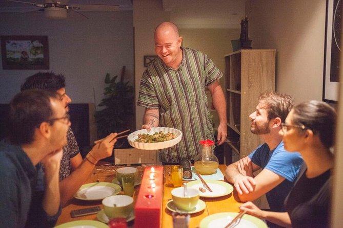 Private Dining: A Taste of Thai authentic Thai dinner in Madrid