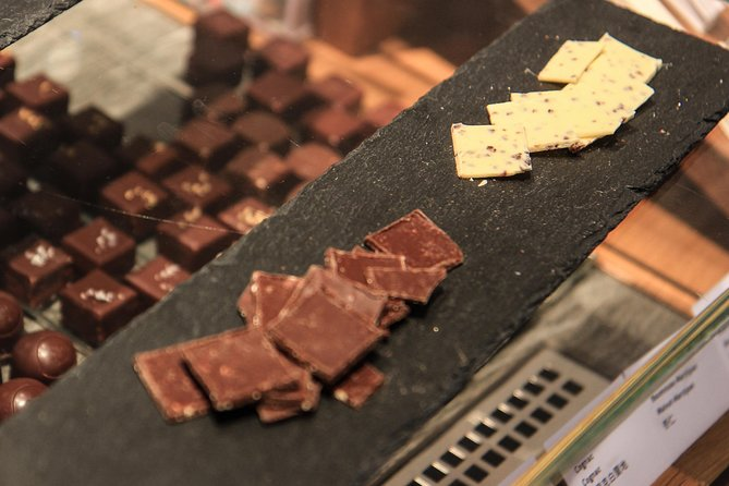 The Chocolate side of Zurich Tuk Tuk Tour