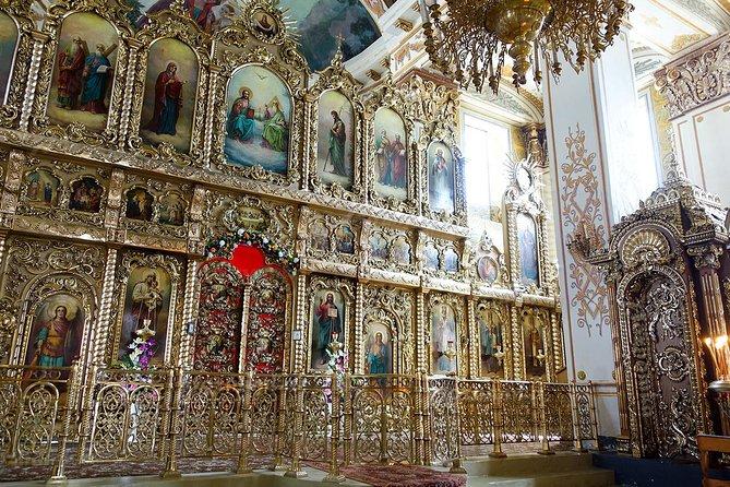 Private Tour: Admire one of the most beautiful monasteries - Raifa monastery
