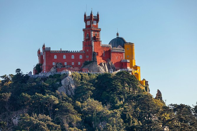 Private Day Trip of Fairy Tale Sintra photo 2