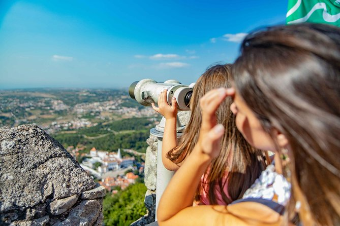 Private Family Friendly Day Out in Sintra
