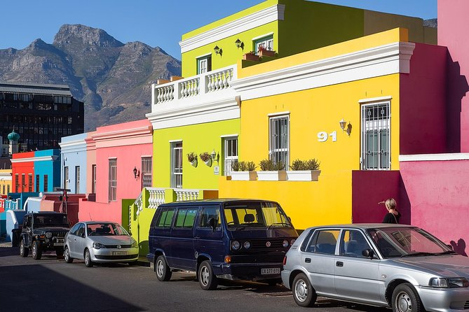 Kickstart Your Trip To Cape Town