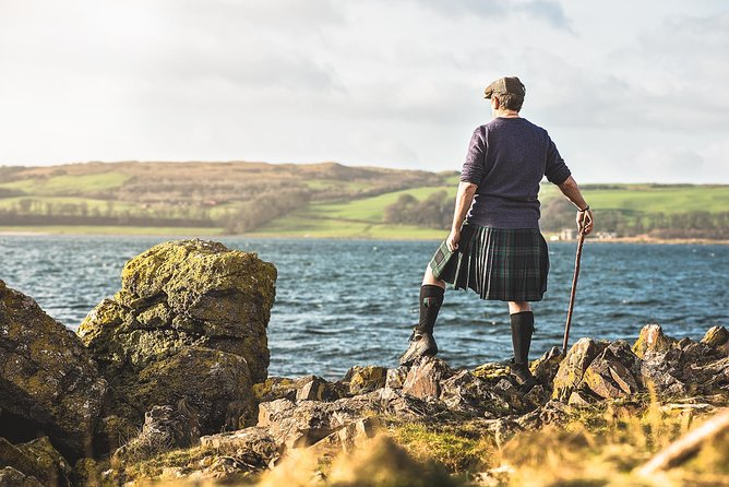 The Highlander Experience - Private 1 day tour (1 - 8 People)