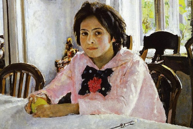 Russian Art through Centuries: Tretyakov Picture Gallery with Metro Private Tour