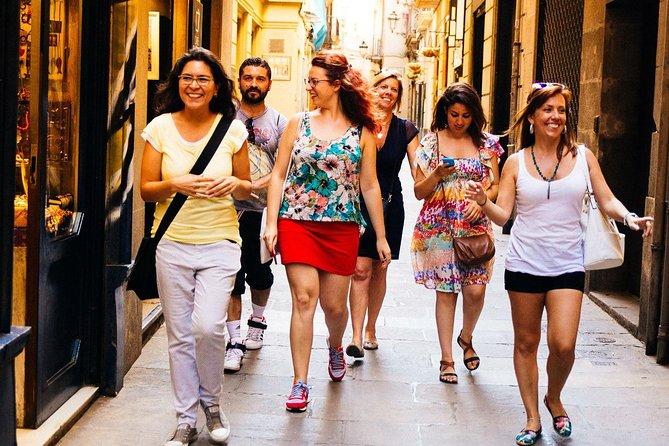 Barcelona Kickstart Private Tour